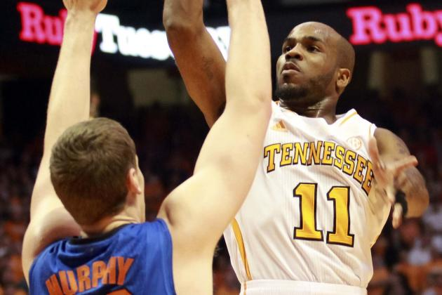 Recap:  Tennessee vs. Florida