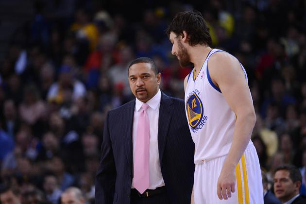 What the Golden State Warriors Must Do Between Now and Start of the NBA Playoffs