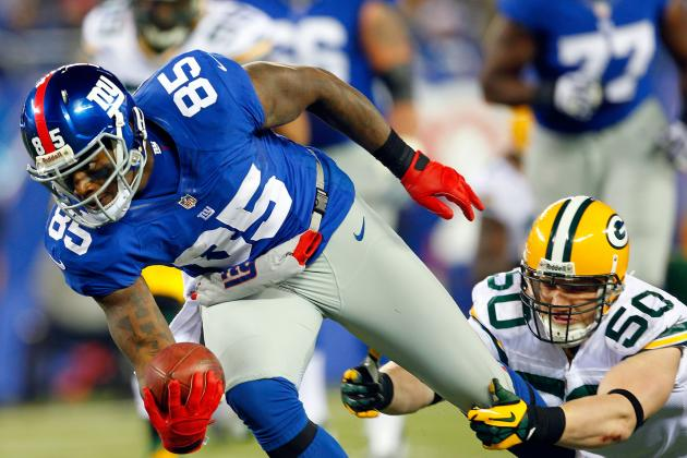 Stay or Go: What Should Happen with New York Giants Free Agents in 2013