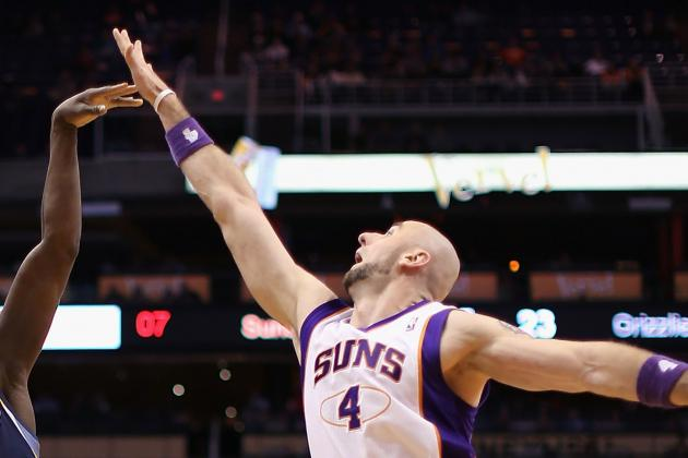 Phoenix Suns Need OT to Topple Minnesota Timberwolves