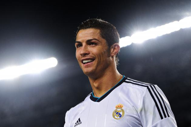 Cristiano Ronaldo Proves Value over Lionel Messi in Copa Del Rey Victory