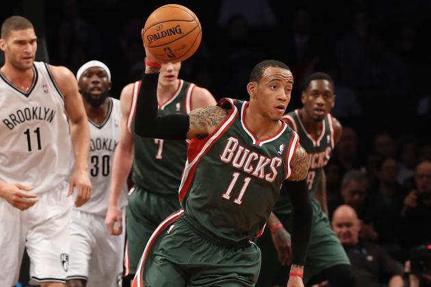 Utah Jazz: Should Jazz Chase Monta Ellis in Free Agency?