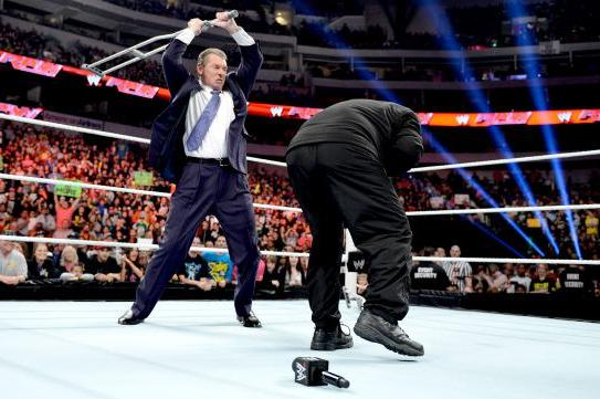 Vince McMahon and Paul Heyman Have to Extend Their Feud