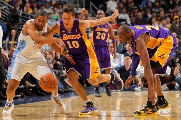 Are LA Lakers a Cautionary Tale or the Feel-Good Hit of the Season?