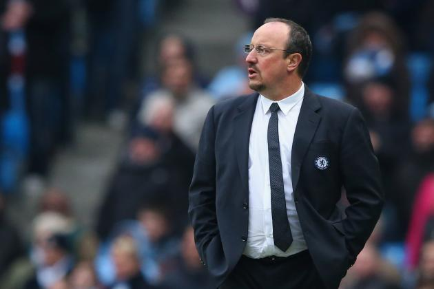 Benitez Denies Reports About Row