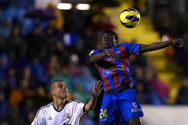 Martins: I'm Not Happy Here