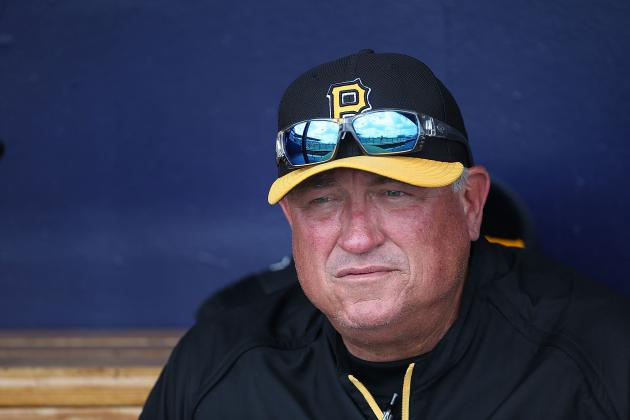 Pittsburgh Pirates' Tough April Schedule May Test Fans' Patience