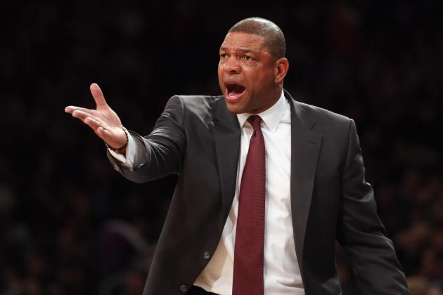 Does Doc Rivers Deserve More Credit for Boston Celtics Success?