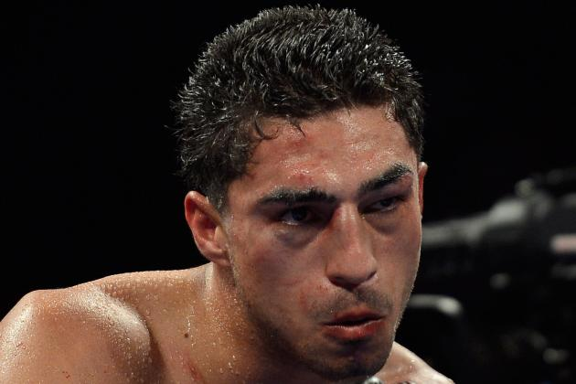 Josesito Lopez Prefers Maidana Clash over Amir Khan
