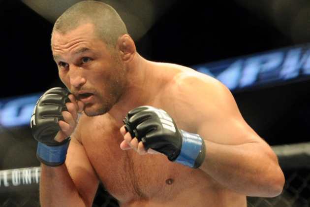Dana White: Dan Henderson vs Rashad Evans Fight Under UFC Consideration