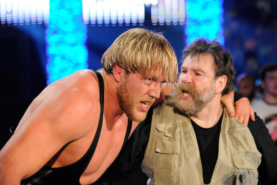 WWE WrestleMania 29: Is Jack Swagger Worthy of a World Title Match at 'Mania?