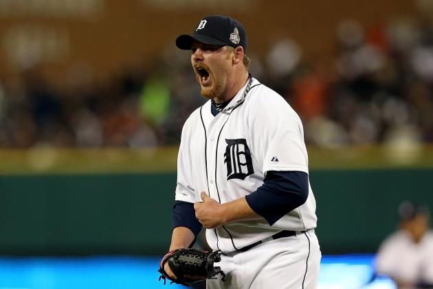 Detroit Tigers: Coke Meeting 'Phil Coke's Brain' Is What's Good About Sports