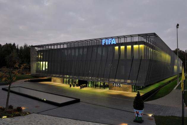 FIFA Extends Match-Fixing Sanctions to 74 Individuals