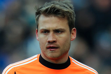 Simon Mignolet Says He Is Happy at Sunderland and Focussed on His Football