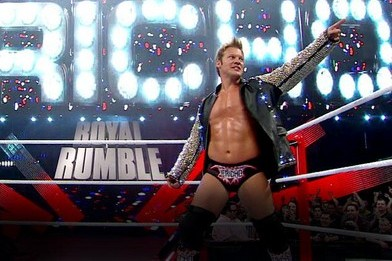 Chris Jericho Deserves a Big WrestleMania Match