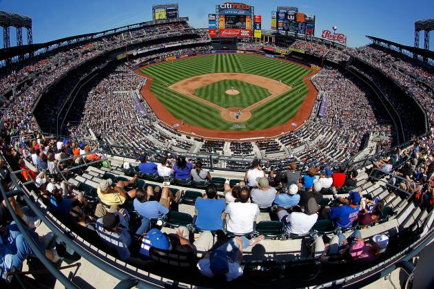 Amway Moves In at Citi Field