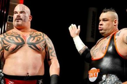 Tensai: Why Tag Team with Brodus Clay Will Ultimately Save His WWE Career
