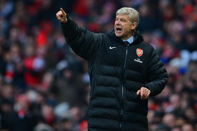 Premier League: Why Arsenal Will Finish Above Chelsea and Tottenham