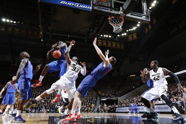 Florida Basketball: Short-Handed Gators Need Not Panic After Loss at Tennessee