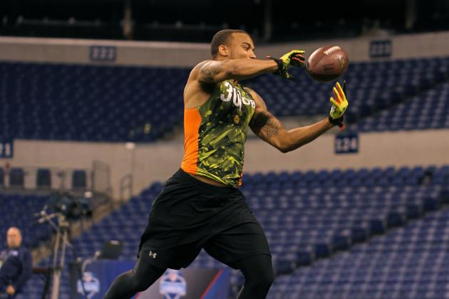 Debate: Who Do You Want Philly to Draft After the Combine?