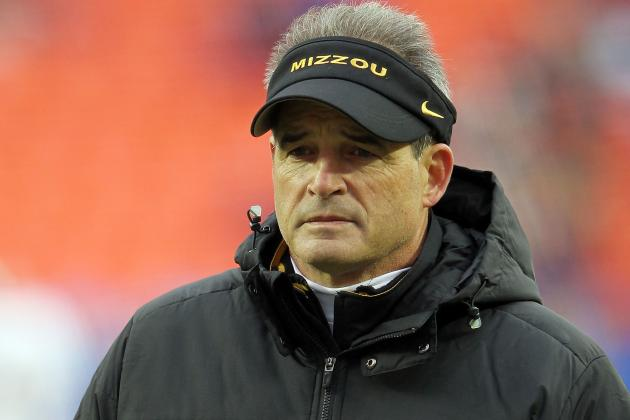 No SEC Coaches Will Be on the Hot Seat in 2013 (OK, Maybe You, Gary Pinkel)