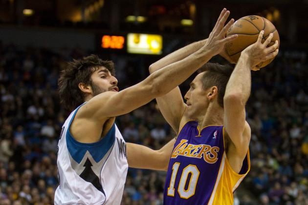 Minnesota Timberwolves vs. Los Angeles Lakers: Preview, Analysis and Predictions