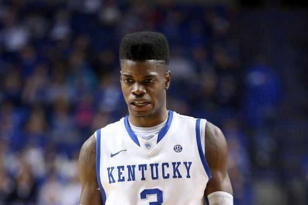 NBA Draft 2013: Grading Nerlens Noel and Other Top Center Prospects