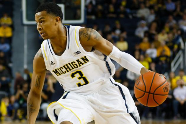NBA Draft 2013: Is Trey Burke a Top-10 Pick?