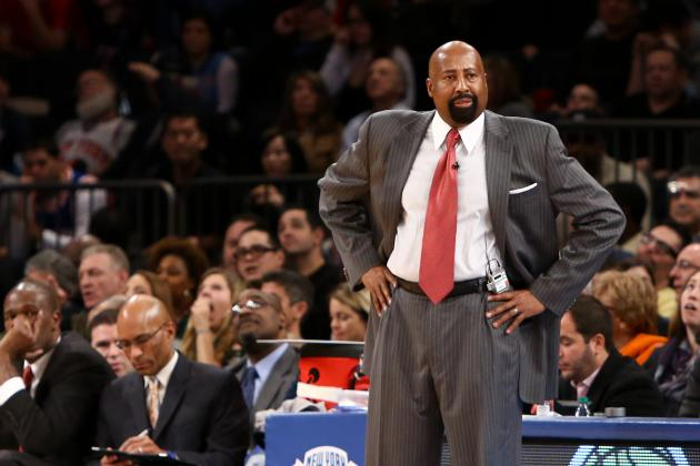 Debate: What Is the Knicks' Biggest Concern as the Season Winds Down?