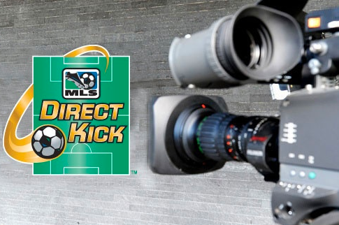 MLS Announces Direct Kick Satellite and Cable TV Package for 2013 Season