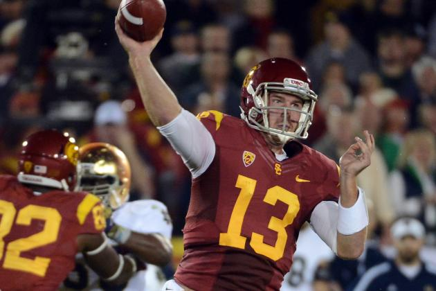USC Football: Spring Practice Begins March 5