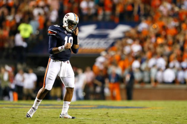 Critical Spring on Tap for Quarterbacks Frazier, Wallace
