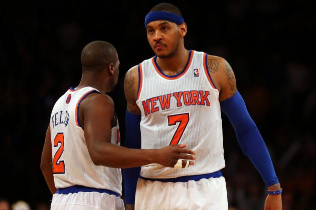 Warriors vs Knicks: Why there will be an Offensive Explosion at Madison Square G