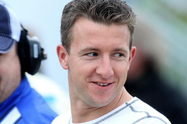 A.J. Allmendinger to Make 2013 Sprint Cup Debut at Phoenix