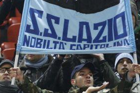 UEFA Close Lazio Doors?