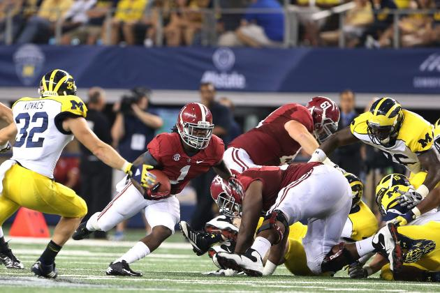 Alabama Football: Why Dee Hart Will Be Breakout Star in Spring Practice