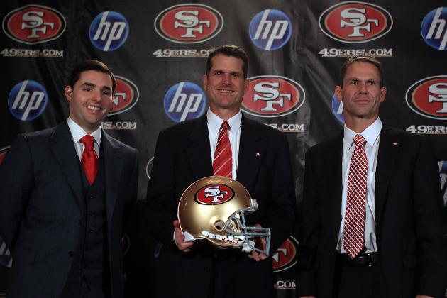 Niners Are in Position to Dominate the Draft, and the NFL