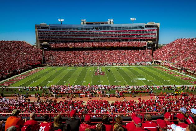 Supply of NU Season Tickets Could Meet Demand