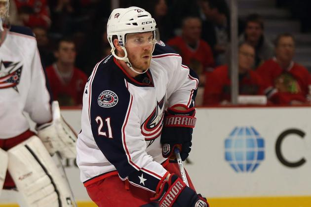 Blue Jackets Place Defenseman James Wisniewski on Injured Reserve