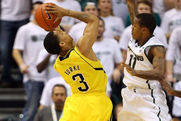 Michigan Basketball: Why Another Loss to Michigan State Would Be Devastating