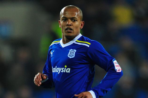 Earnshaw Could Be Set to Join Major League Soccer Club Toronto