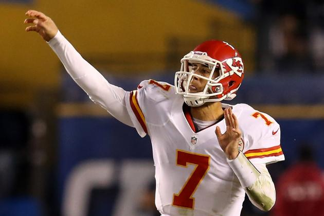 Would Matt Cassel Really Interest Browns?