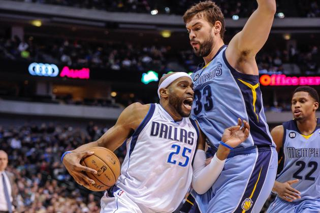 Mavericks-Grizzlies Preview