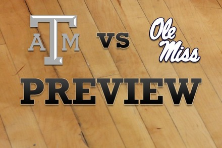 Texas A&M vs. Mississippi: Full Game Preview