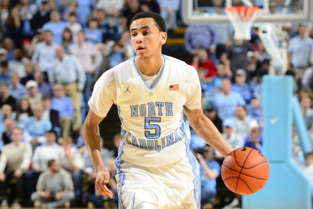 UNC Basketball: Marcus Paige Should Win the 2013 ACC Rookie of the Year