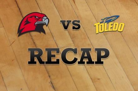 Miami (OH) vs. Toledo: Recap, Stats, and Box Score