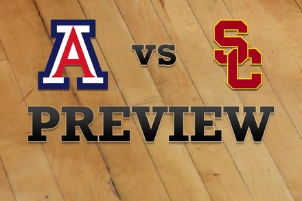 Arizona vs. USC: Full Game Preview