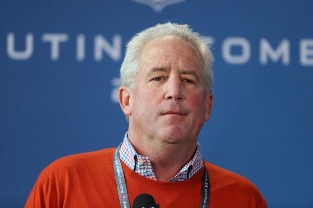 Three Division Foes Have Coaching Ties to John Fox