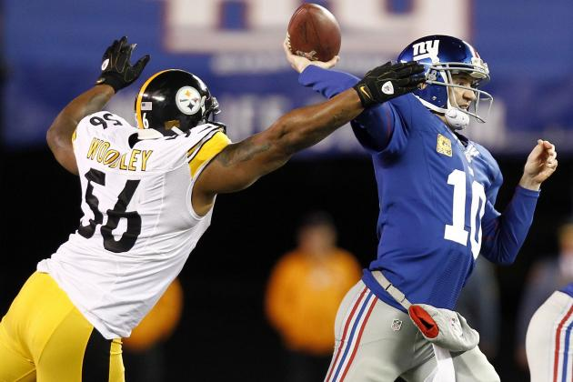 Recent Drama Proves the Pittsburgh Steelers Are Their Own Worst Enemy