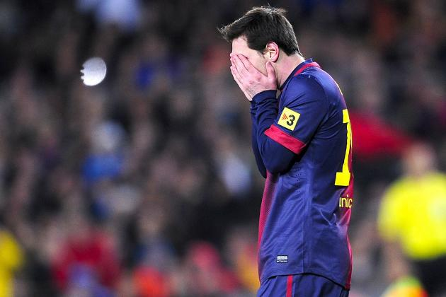 Clasico Reaction: Fixing Barcelona's Attack After Madrid Nightmare